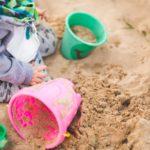 Sandkasten Vergleich